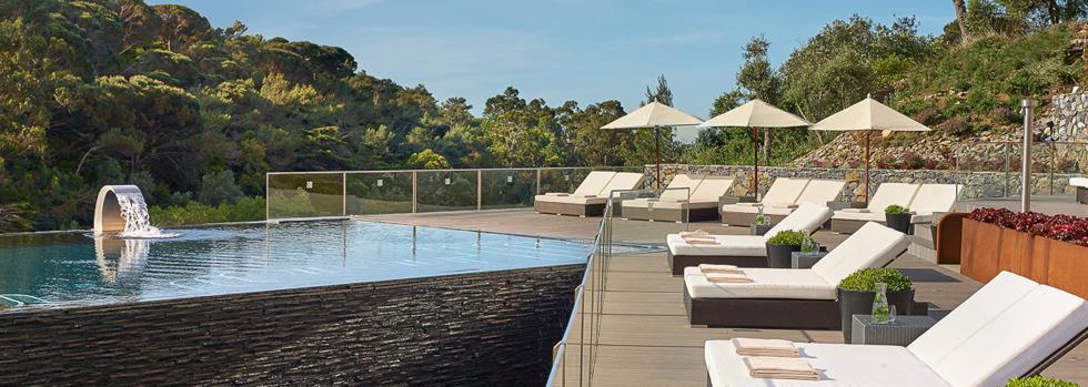 Séjour au Portugal : Penha Longa Resort