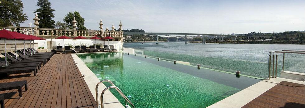 Hôtel à Porto : Pestana Palacio Do Feixo