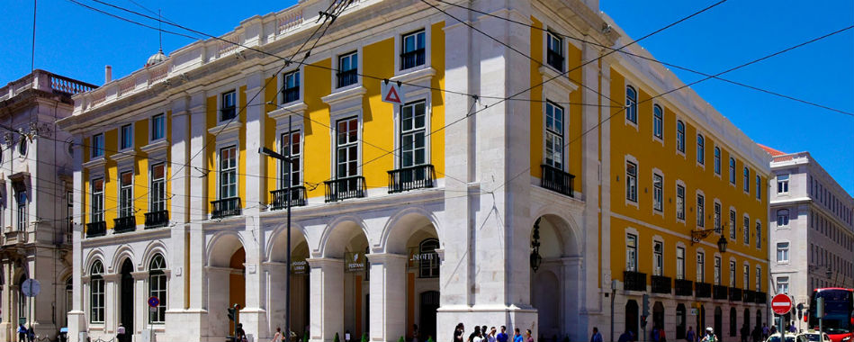 Séjour à Lisbonne : Pestana Pousada de Lisboa