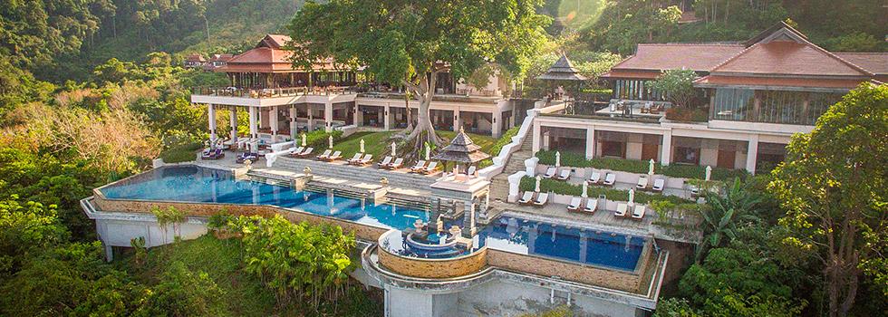 Séjour d'exception à Koh Lanta : Pimalai Resort & Spa