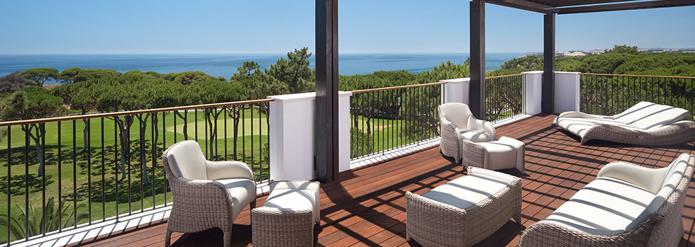 Pine Cliffs Ocean Suites