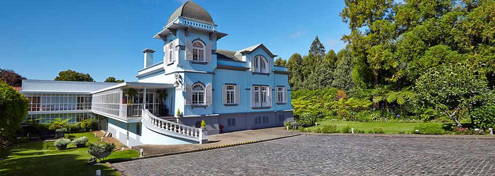 Hôtel à Madère : Porto Bay Serra Golf