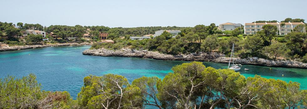 Hôtel à Majorque : Puravida Resort Blau Porto Petro