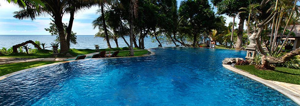 Puri Bagus Lovina : un hôtel idéal pour découvrir le nord de Bali