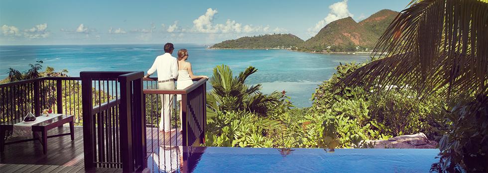 Hôtel aux Seychelles : Raffles Praslin