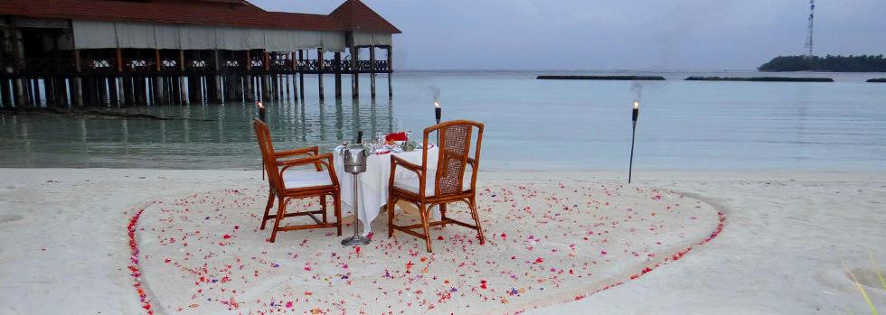 Vos vacances magiques aux Maldives