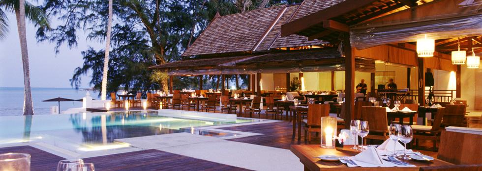 Séjour au SALA Samui Resort & Spa en Thaïlande