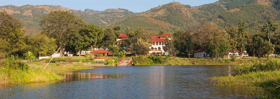 Le Sanctum Inle Resort