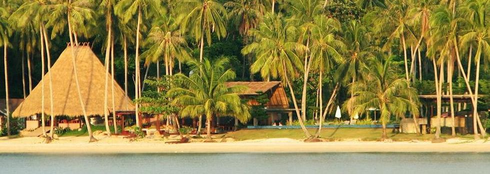 Hôtel Seavana Beach Resort