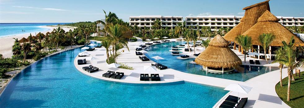 Secrets Maroma Beach Riviera Cancun pour des vacances réussies au Maxique