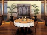 Restaurant de l'Amanwana