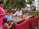Restaurant du Club Med Bali