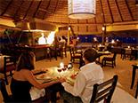 restaurant du Kuredu