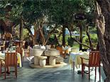Le restaurant Aglio & Olio