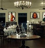 Restaurant Great Room - viceroyhotelsandresorts