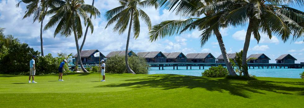 Votre séjour aux Maldives