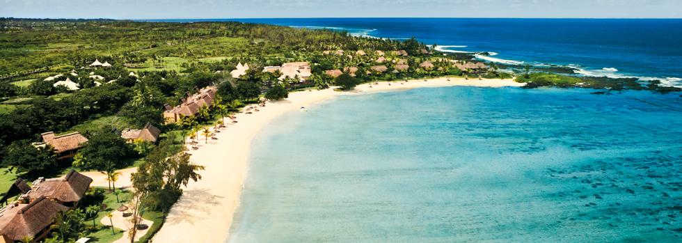 Shanti Maurice - Nira resort