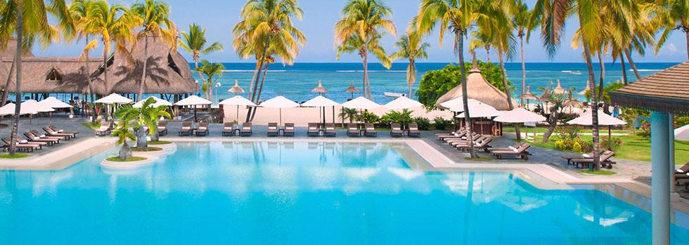 Séjour au Sofitel Mauritius L'Impérial Resort & Spa