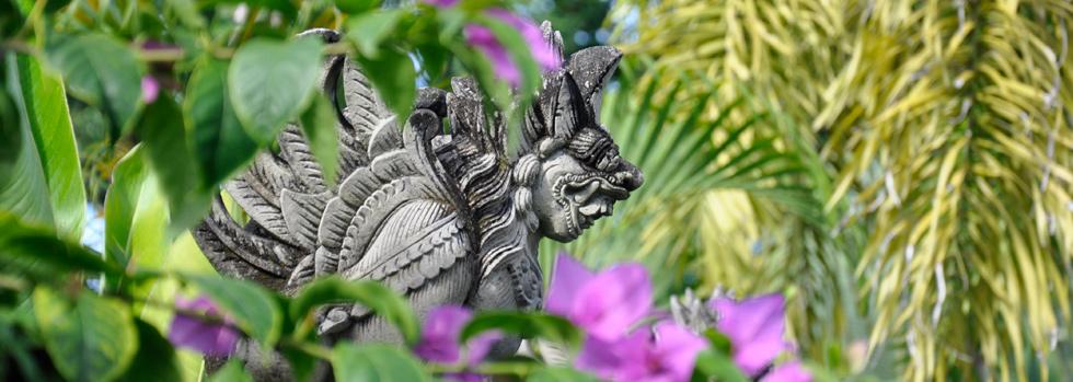 Circuit Sur les traces de Garuda à Bali