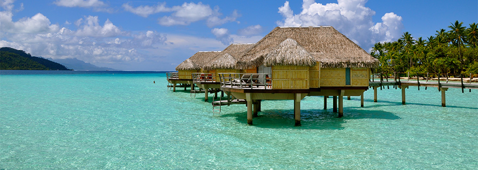 Bungalows du Tahaa Island Resort & Spa