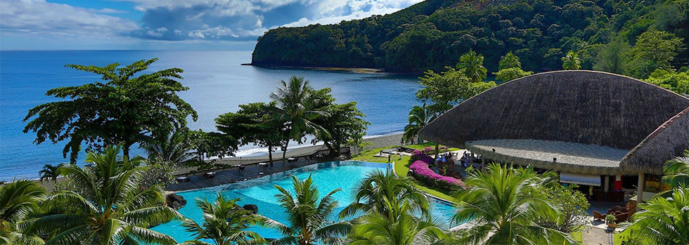 Tahiti Pearl Beach Resort