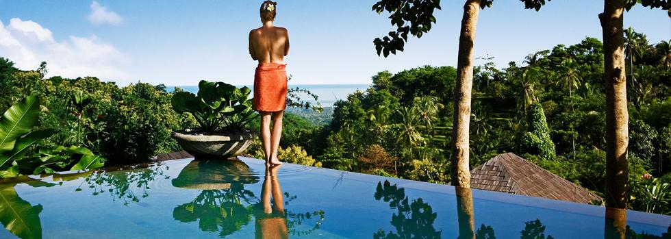 Hôtel The Damai à Lovina : idéal pour des vacances idylliques à Bali