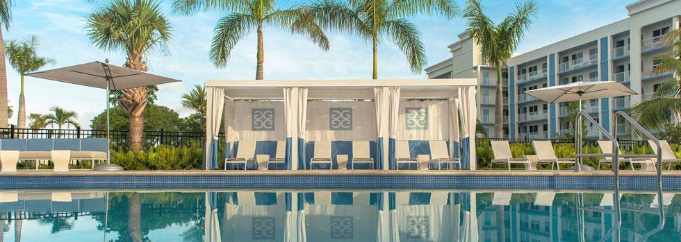 Hôtel à Key West : The Gates
