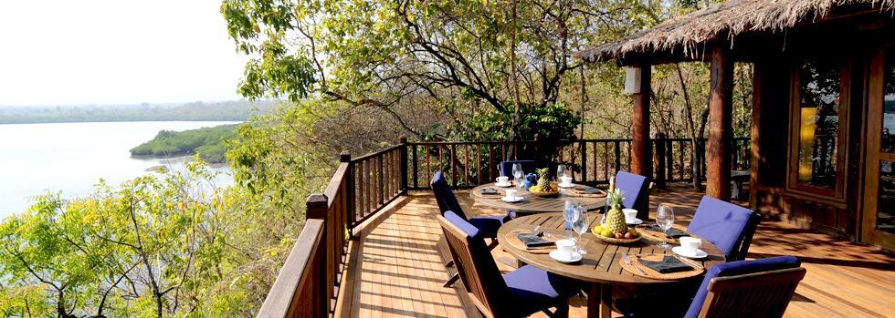 The Menjangan : un hôtel de luxe à Pemuteran