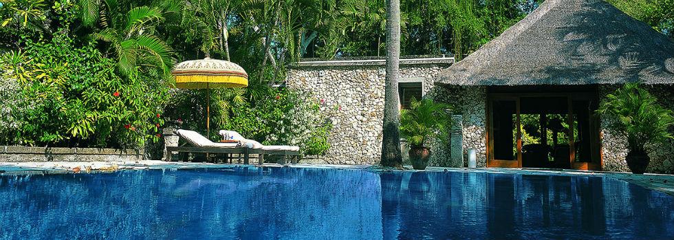 The Oberoi Bali, l'un des meilleurs hôtels de l'île