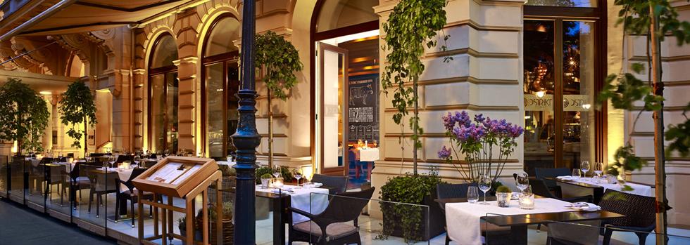 The Ritz Carlton à Vienne