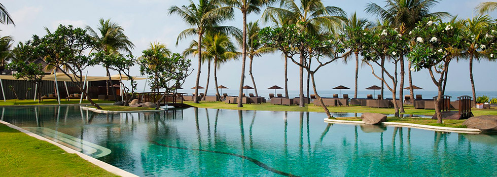 The Samaya : un hôtel idéal pour des vacances romantiques à Bali