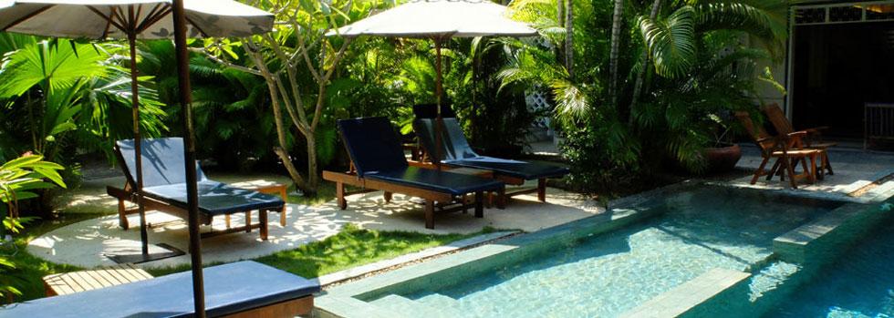 Séjour à Phnom Penh : The Sangkum Hotel