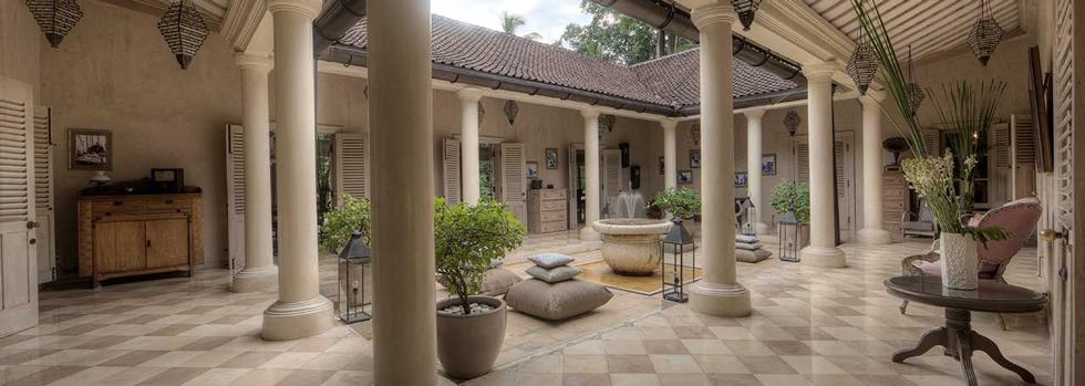 The Shaba, une villa de 3 suites à Jimbaran, idéale pour un séjour entre amis à Bali