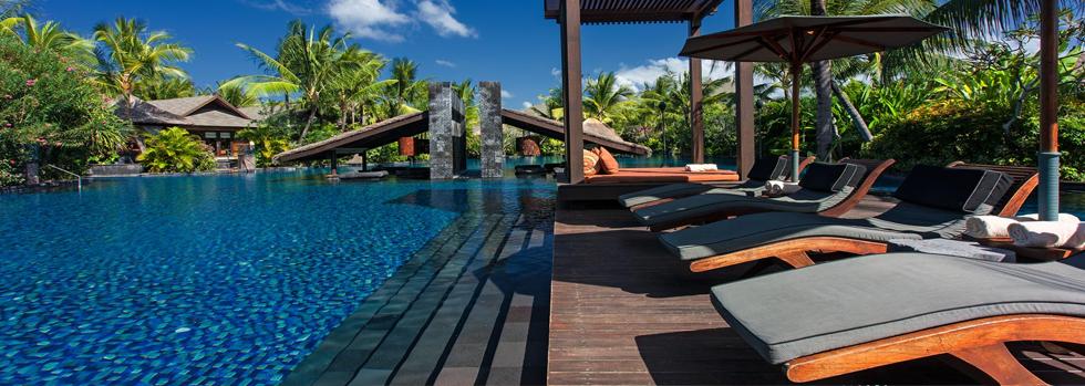 The St.Regis Bali Resort : un hôtel idéal pour des vacances en famille