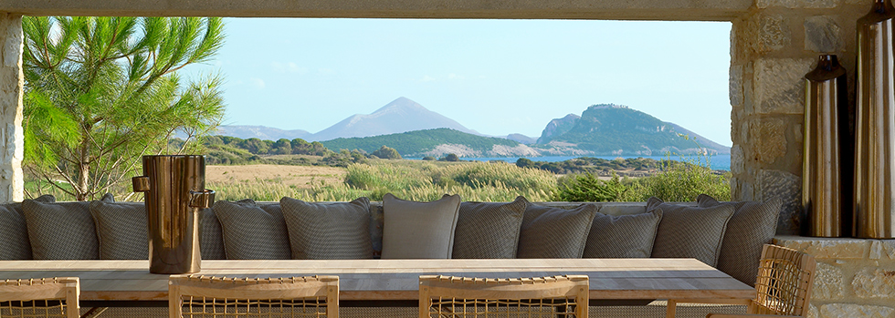 The Westin Resort Costa Navarino, pour des vacances de rêve