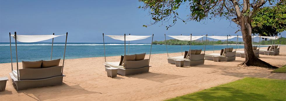 Séjour en famille à Bali : découvrez l'hôtel The Westin Resort Nusa Dua