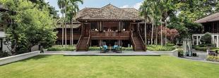 Voyage à Chiang Mai : 137 Pillars House