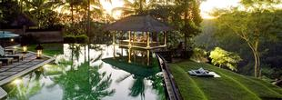 Amandari Bali : un service de grande qualité à Ubud