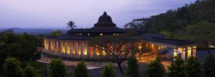Vacances à Java : Amanjiwo, un hôtel de luxe