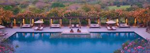 Hôtel Amanusa à Nusa Dua : idéal pour des vacances romantiques à Bali
