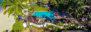 Amara Ocean Resort, une adresse intimiste à Ngapali