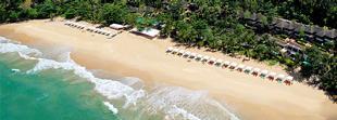 Andaman White Beach Resort Phuket