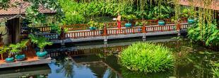 Angkor Village Hotel : une adresse de choix à Siem Reap