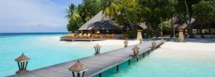 Séjournez à Angsana Ihuru Maldives