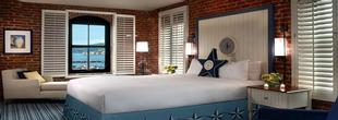 Découvrez l'Argonaut Hotel dans le quartier de Fisherman's Wharf