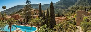 Vacances à Majorque : Belmond La Residencia