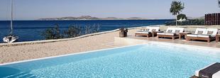 Hôtel 5 étoiles à Mykonos : Bill & Coo Coast Suites