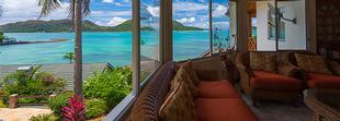 Chalets Côté Mer : un hôtel de charme à Praslin