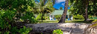 Chalet d'Anse Forbans : hébergement locatif aux Seychelles
