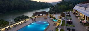 Hôtel à Kandy : Cinnamon Citadel